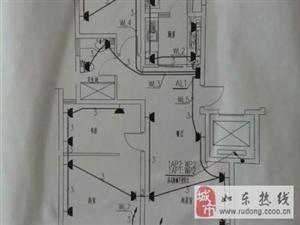 大明国际低/18毛坯2室2厅1卫97平米73万元