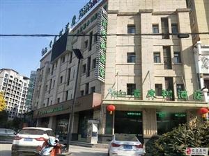 中泰锦城黄金商铺纯沿街门面
