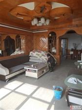 朝阳路附近精装2室2厅1卫115平米1300元/月
