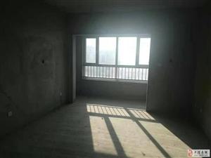 剑桥港湾5楼电梯洋房162平毛坯房242万议看房方便