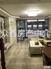 永辉超市楼上、朝东、三室一厅一厨两卫、家电家具齐全
