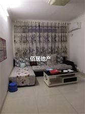 秀溪苑(明安街500号)2室2厅1卫800元/月