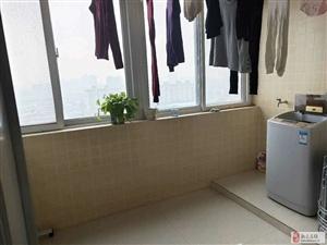 金桥国际精装两居室可以改三居室,最前排,可分期