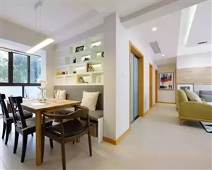 市一小学区鸿福家园3室2厅2卫100万元
