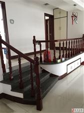 阳光花园4楼132平精装3室2厅1卫91车库储