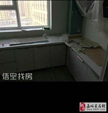 金水湾三室两厅一厨两卫3室2厅1卫80万元