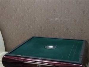 低价出售2套二手麻将机,九成新,非诚勿扰