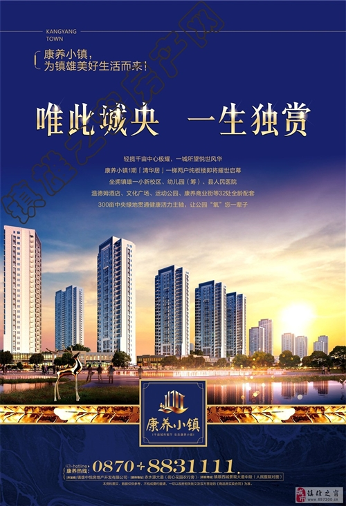 鎮雄縣中悅房地產開發有限公司