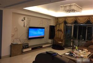 三远江滨花园精装四房电梯129.9平仅售140万元