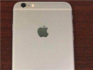 现出售iphone6p32G原价4600现1500