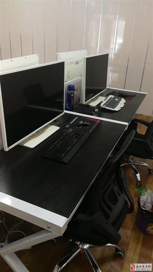 公司所有设备及办公家具出售