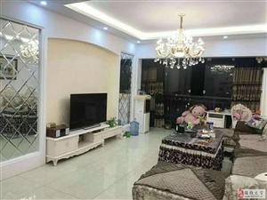 大都会98平米小三房出售精装带家具家电!