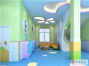 幼兒園PVC地膠懸浮地板