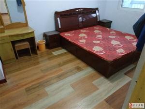 青都附近2室2厅100平精装电梯房带家具