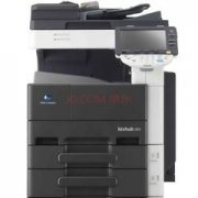 复印机-美能达柯尼卡大型a3-a4彩色.黑白复印机