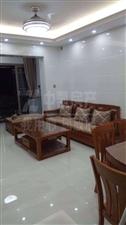 永隆国际城新装修3室2厅2卫2800元/月