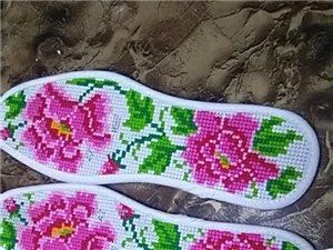 出售手工鞋垫