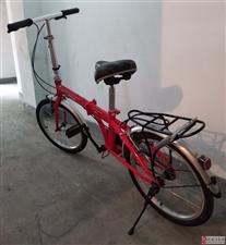 可折叠自行车优惠转让