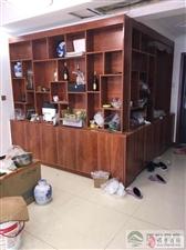 瑞景国际3室2厅1卫78万元装修的采光无敌