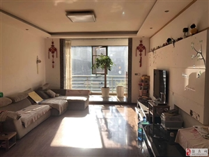 水木江南4室2厅楼层佳房东置换出售