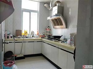 凯悦小区4楼精装+温馨2房+南北通透+送家具家电