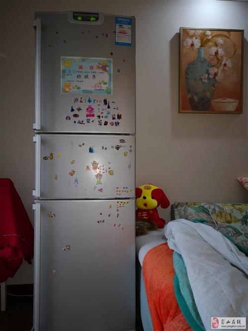 二手冰箱800元低價賣