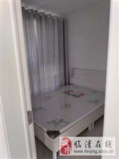 馨河郦舍首次出租+2室2厅1卫1200元/月
