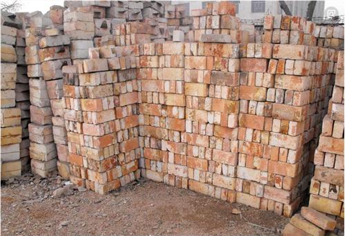 长葛市求购二手砖,自用盖房