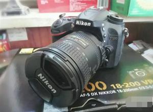 尼康d7200