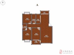 福都华庭,毛坯3房中间楼层,带车库,便宜金沙网上赌场!