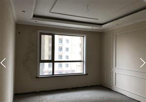 信义领秀城4楼带车位储藏室精装未住英才片区