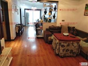 长阳新桥宿舍精装107平米,三室两厅,39万出售,