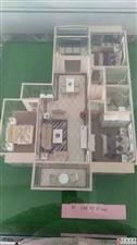 东城大市场3室2厅2卫97万元