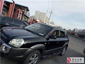 07年北京现代,2.0四驱,手动最高配置