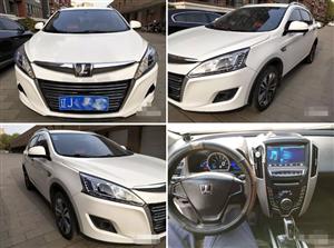 纳智捷 优6 SUV 2016款 1.8T 手自一