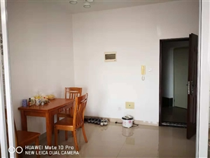 山水汇园2室1厅1卫1200元/月电器齐全,