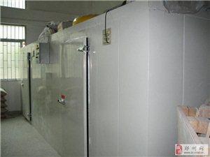 河南鄭州冷庫安裝設計廠家 保鮮庫冷凍庫安裝