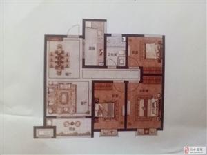 刘南宅3室繁华地段学区房带车库