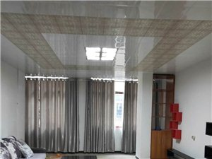 松桃华彩步行街新装修3室2厅2卫1400元/月