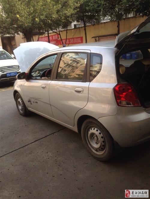雪佛兰乐骋出售,该车车况良好,无事故,车身光洁度好,双保险八月。