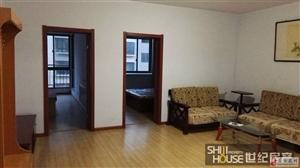 飞龙花园精装修2室2厅1卫带电梯1500元/月