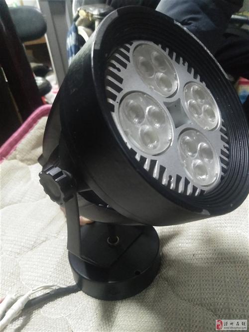 照明灯具,各种光源