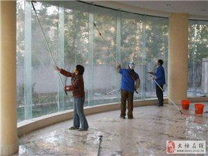 大悟專業保潔 可做面積大型保潔廠房衛生 人多
