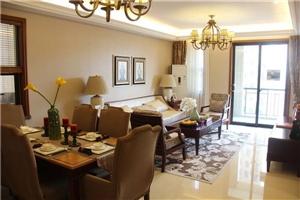 瑞海水城2室2厅1卫65万元