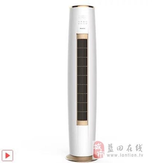 全新格力智能立式空调现还在国美卖场急出售