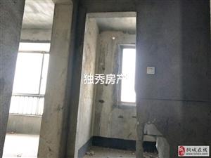 香山公馆+毛坯电梯房+采光无遮挡户型好+业主低价急