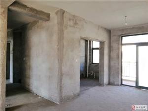 华予金城3室2厅1卫58万元