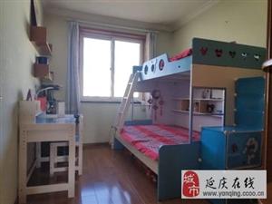 新双路2室2厅1卫88平160万元,精装修,急售