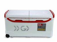 [出售]本人680元刚买的50L的钓箱