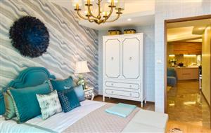 抚仙湖欢乐大世界豪装海景公寓70年产权